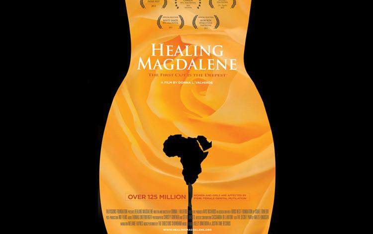A film about Female Genital Mutilation